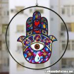 El ojo de Fatima ¡Significado, fotos y más!